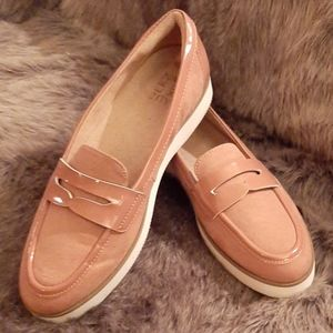 Naturalizer Shoes - Naturalizer loafers.Trending pink, neutral. 10